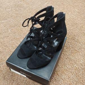 BCBGeneration Shoes - BCBGeneration Rameena Heeled Sandals